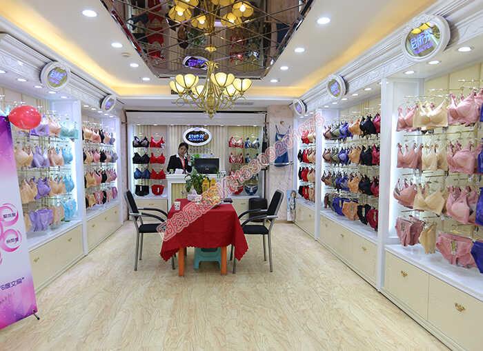 西安眼镜展柜制作厂家在制作展示柜如何选择板材