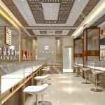 珠宝店展示柜,高端珠宝展示柜设计方案