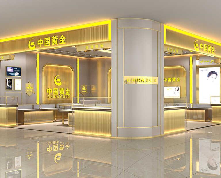 商场展示柜制作厂家对于珠宝展示柜设计有那些要素