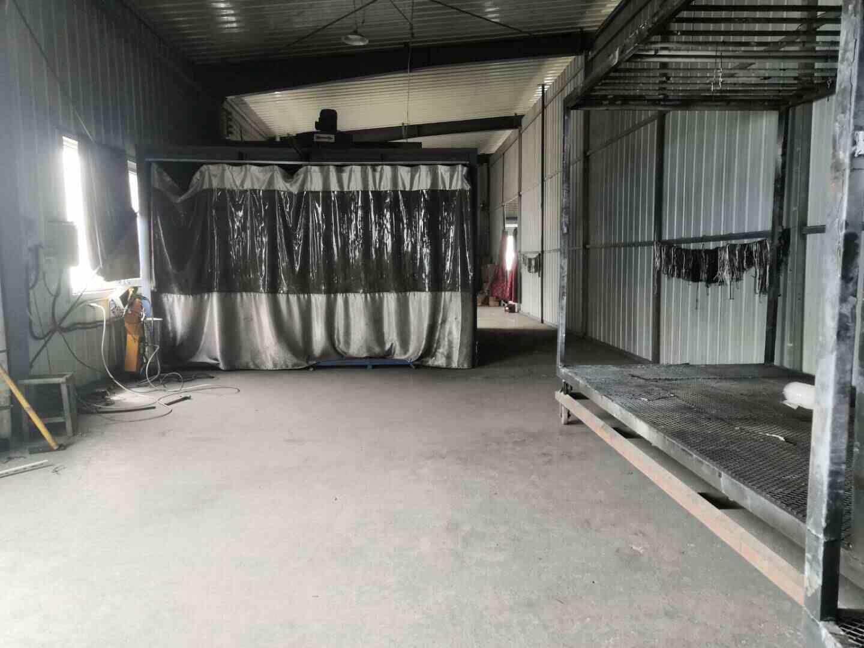 西安化妆品展柜制作厂家