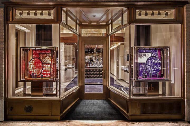 [珠宝展柜哪家好]1054家商场珠宝展柜制作经验告诉您珠宝展柜设计要点